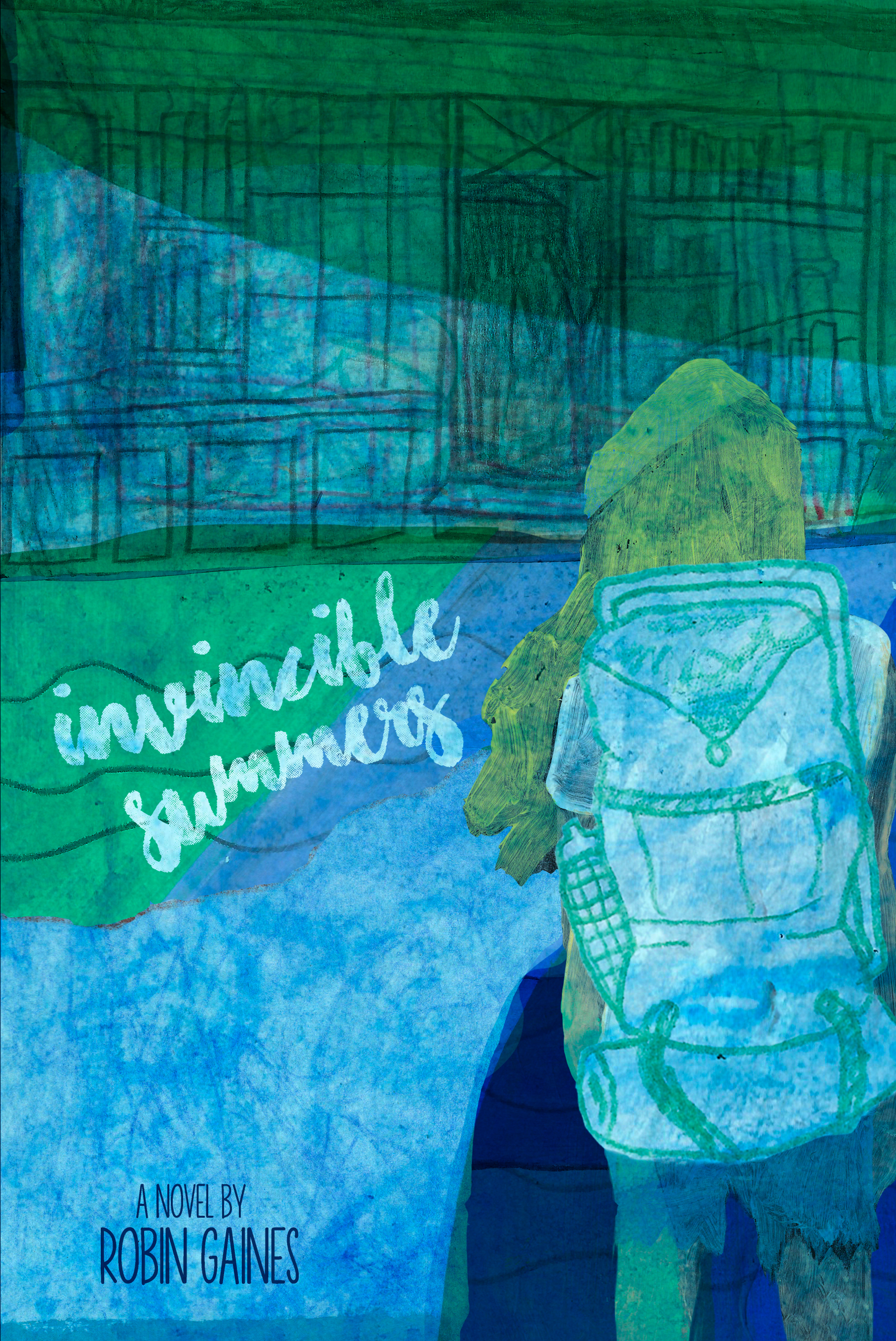 Invincible Summers
