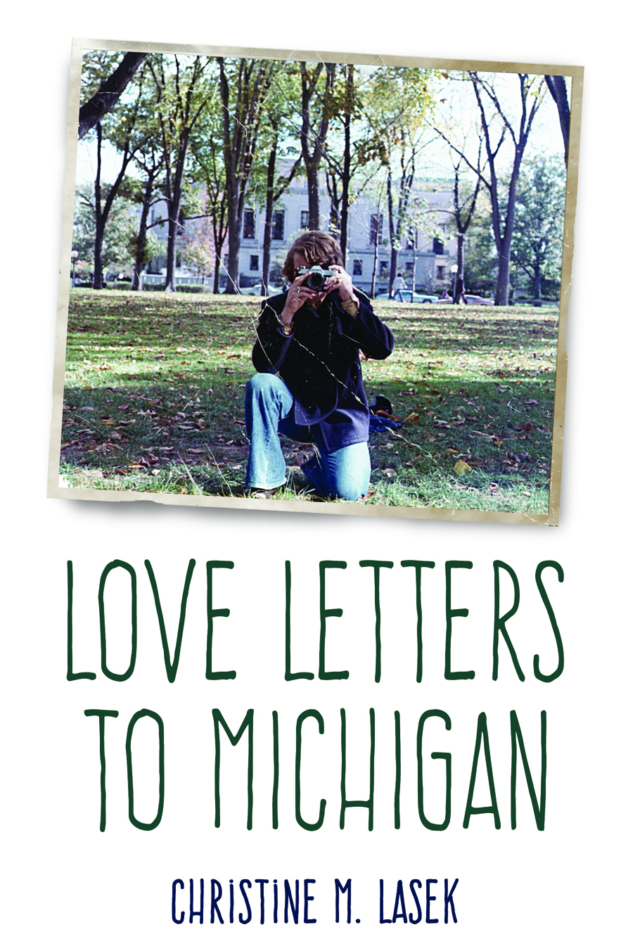 Love Letters to Michigan