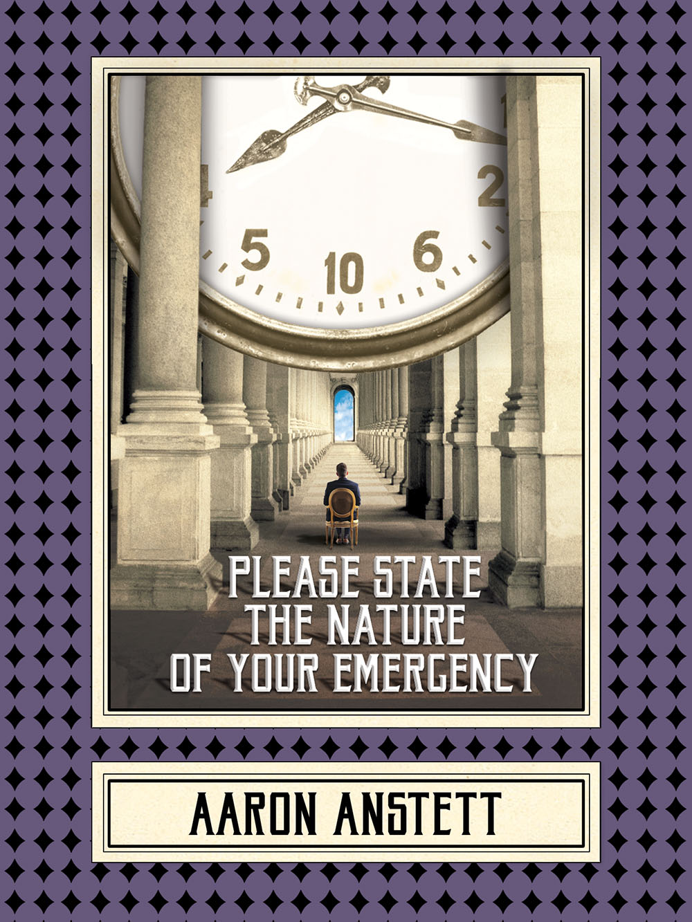 Please State the Nature of Your Emergency