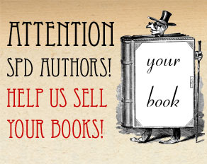 Authors, Help Us Out!