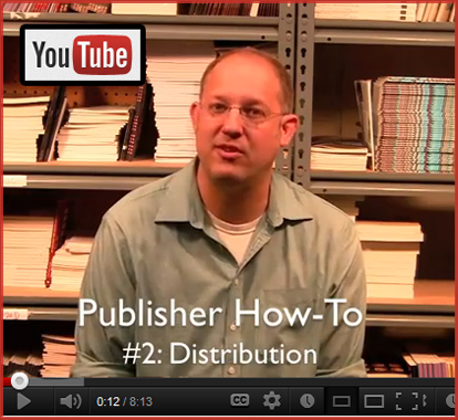 Publisher How-To Video 2