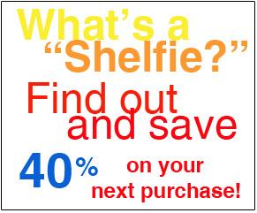 SPD Shelfie Sale!