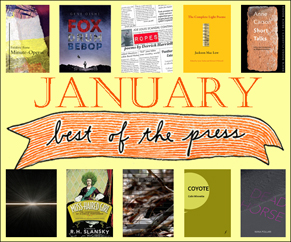 Best of the Press: January