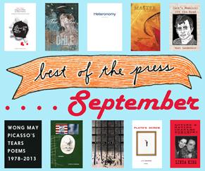 Best of the Press: September
