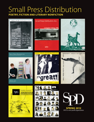 Spring 2012 New Titles Catalog