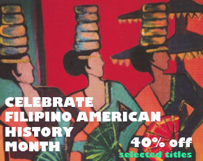 Filipino American History Sale