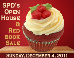 SPD Open House Dec 4