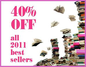 2011 Bestsellers Sale