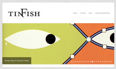 Tinfish Press
