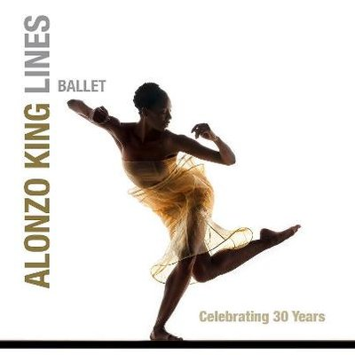 Alonzo Lines Ballet