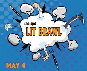 SPD Lit Brawl!!!