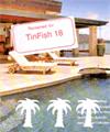 TINFISH 18
