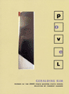 Povel | Geraldine Kim | Fence Books