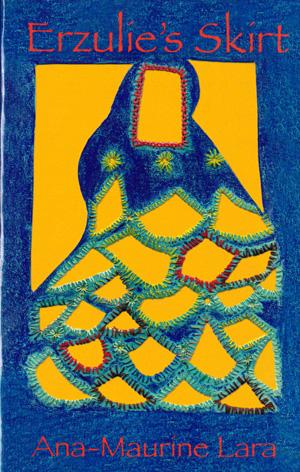 Erzulie's Skirt | Ana-Maurine Lara | RedBone Press