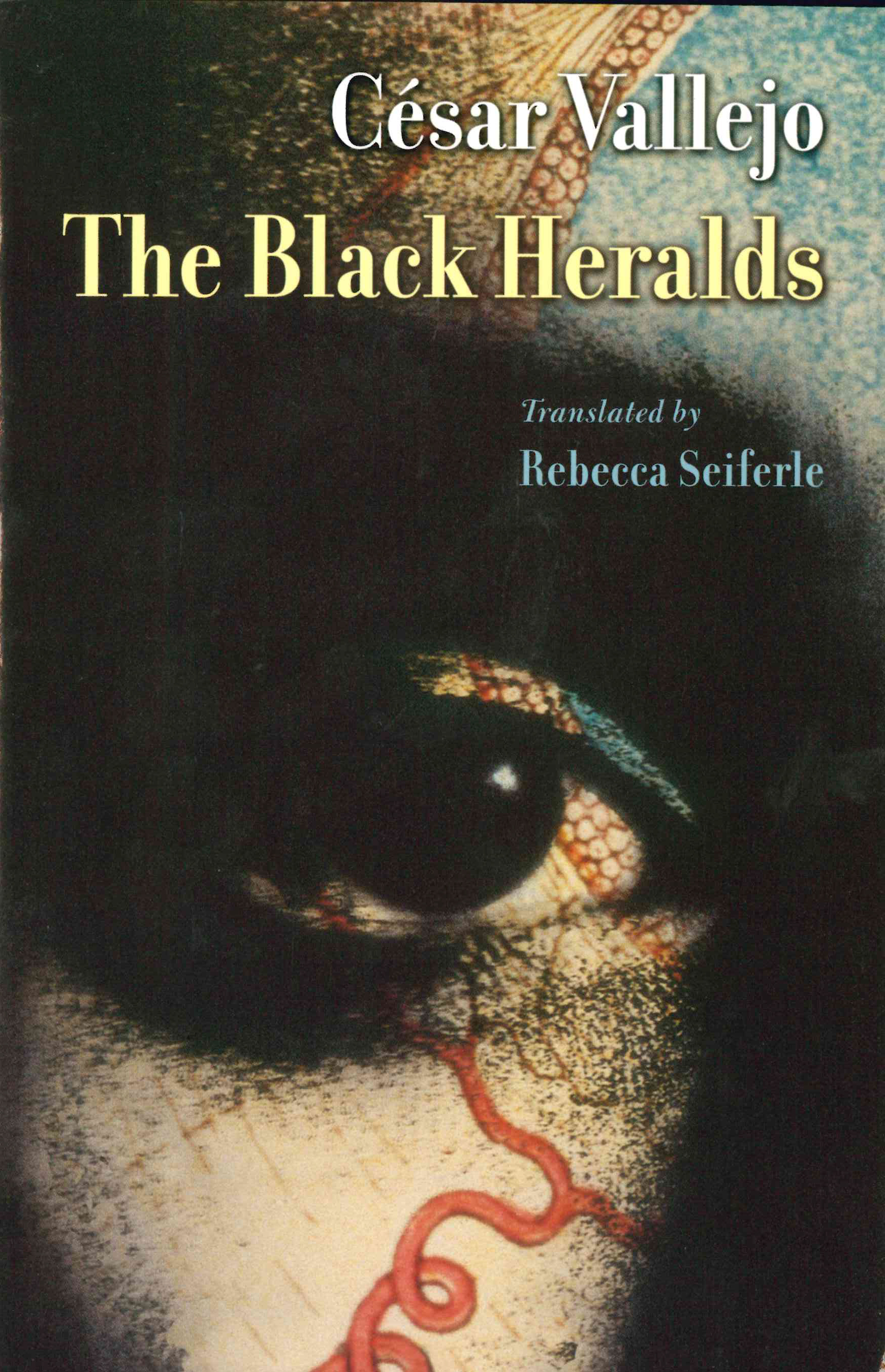 Black Heralds