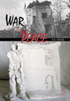 War and Peace 3: The Future Book Cover