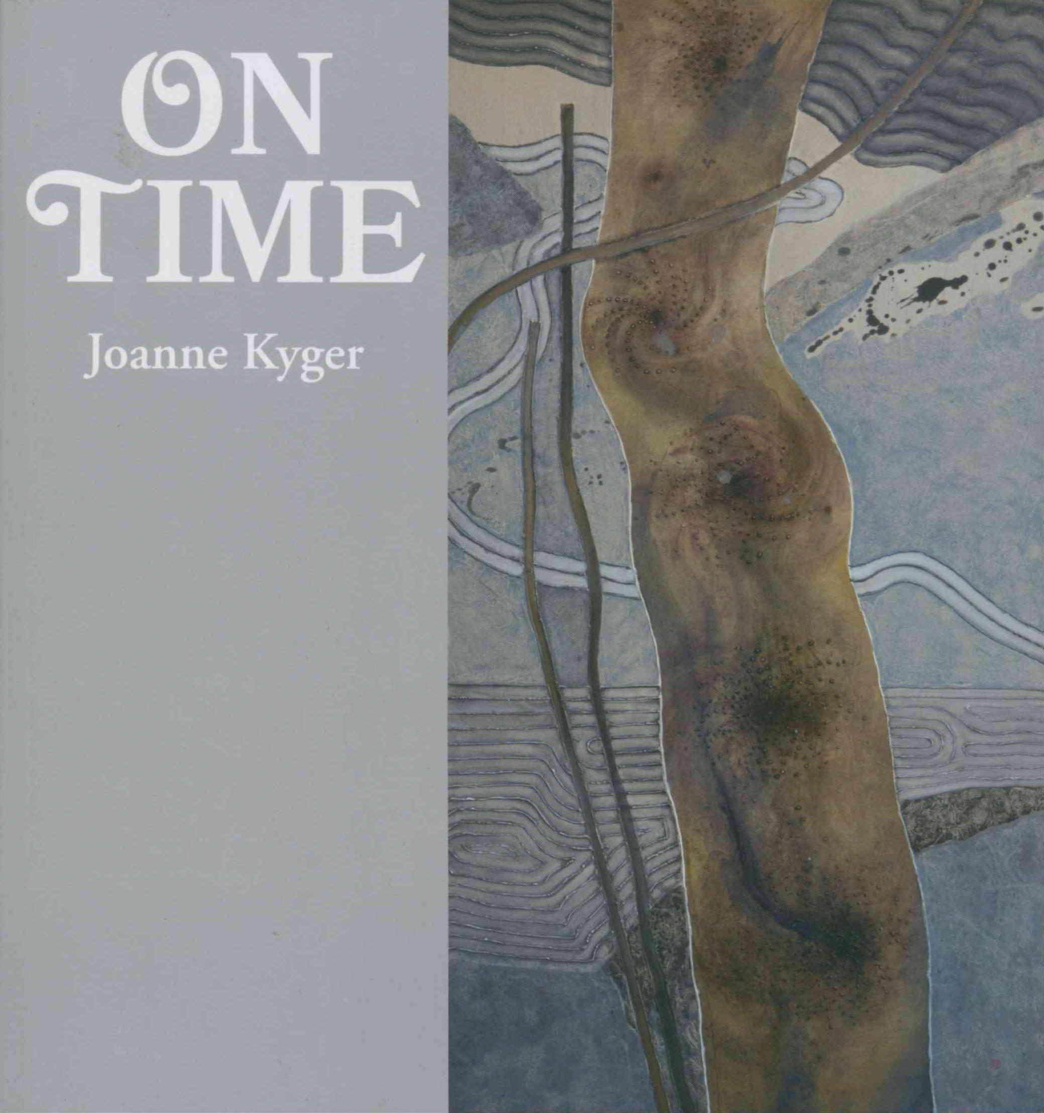 On Time: Poems 2005-2014| Joanne Kyger | City Lights Publishers