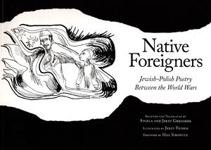 Native Foreigners