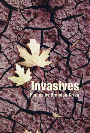 Invasives Brandon Krieg