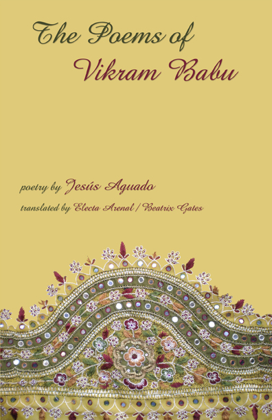 The Poems of Vikram Babu | Jesus Aguado
