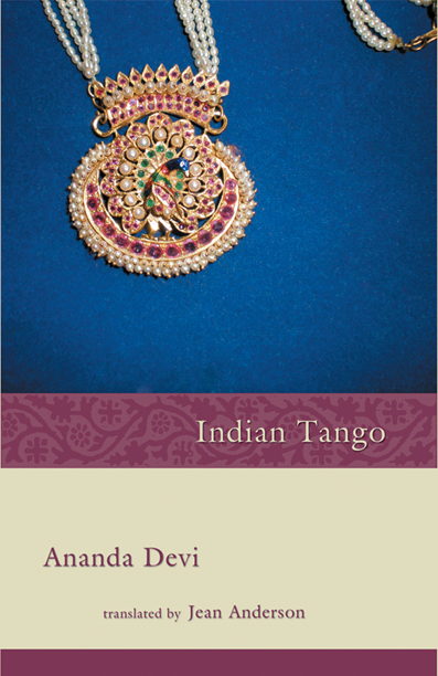 Indian Tango | Ananda Devi