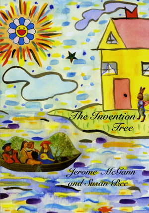 The Invention Tree, Jerome McGann and Susan Bee