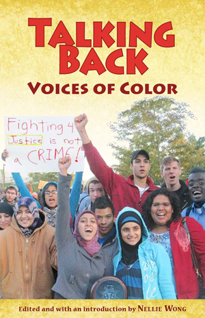 Talking Back: Voices of Color