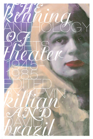 Kenning Anthology of Poets Theater