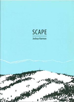 Scape Book Cover