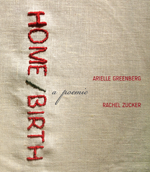 Home/Birth: A Poemic by Arielle Greenberg and Rachel Zucker (2010)