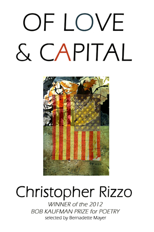 Of Love & Capital, Christopher Rizzo