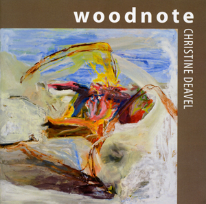 Woodnote | Christine Deavel | Bear Star Press