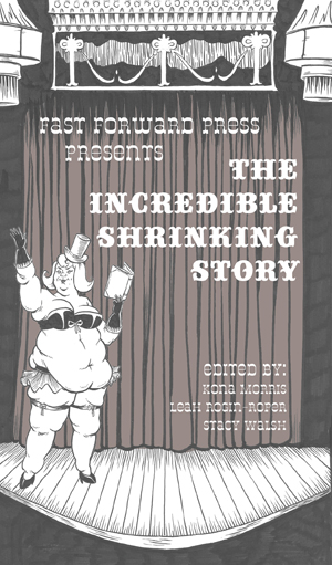 The Incredible Shrinking Story