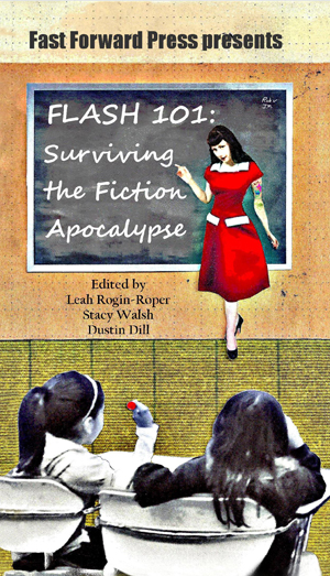 Flash 101: Surviving the Fiction Apocalypse