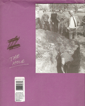 The Hole, Thom Donovan