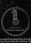 Meddle English: New and Selected Texts, Caroline Bergvall