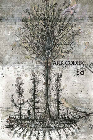 Ark Codex ±0 by Ark Codex (2012)