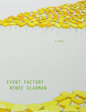 Event Factory | Renee Gladman