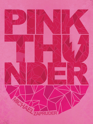 Pink Thunder | Michael Zapruder | Black Ocean