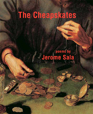 The Cheapskates, Jerome Sala