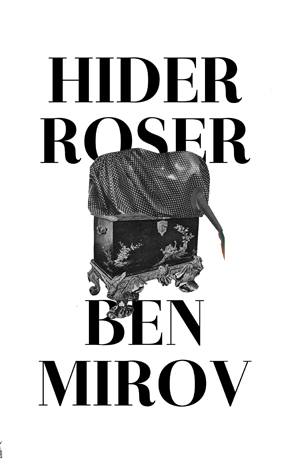 Hider Roser | Ben Mirov | Octopus Books
