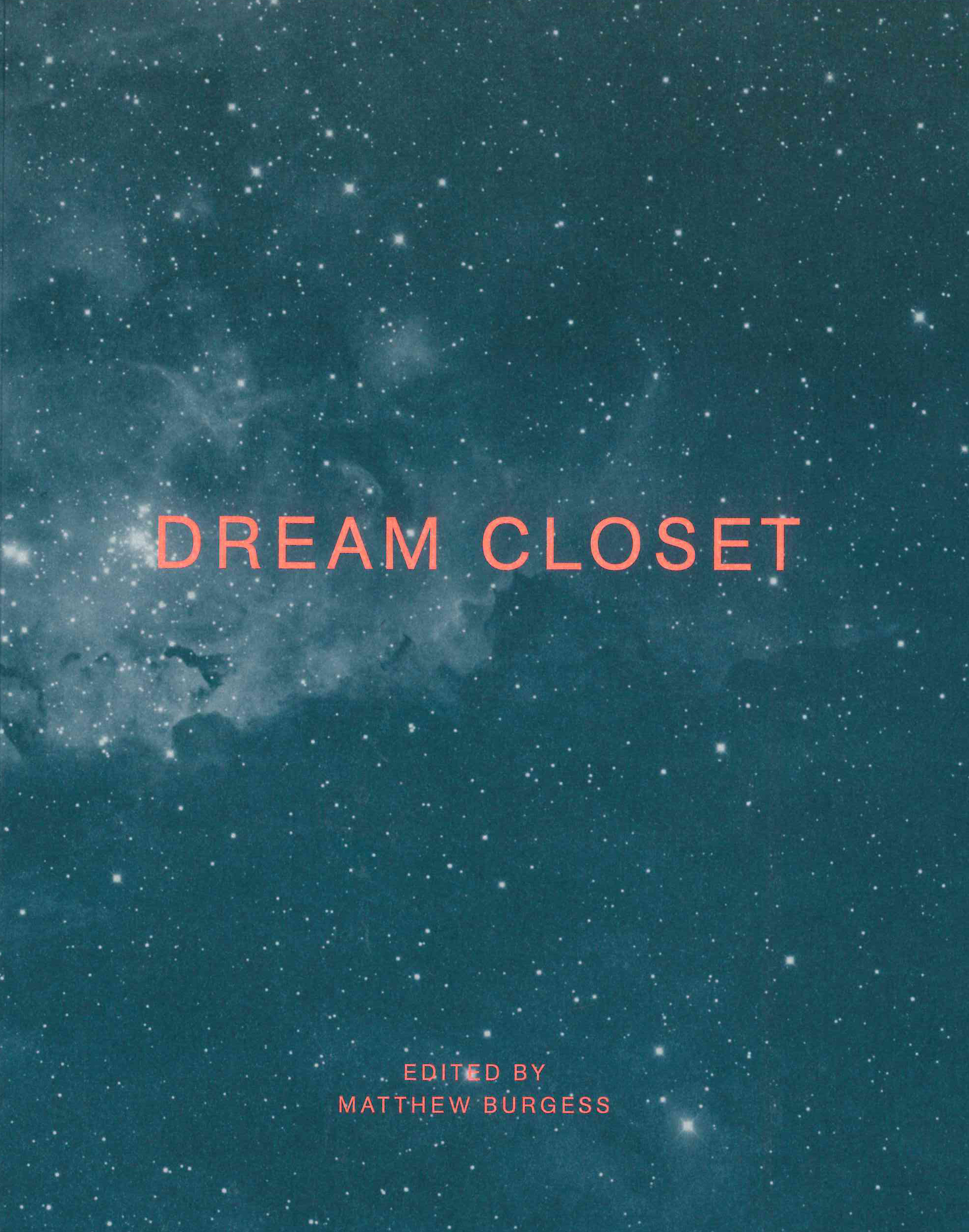 Dream Closet: Meditations on Childhood Space