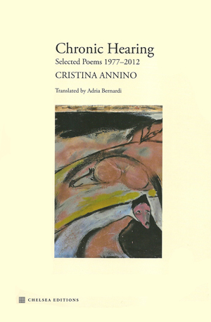 Chronic Hearing: Selected Poems 1977-2012
