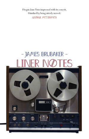 Liner Notes James Brubaker
