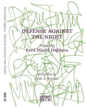 Defense Against the Night Fazil Husnu Daglarca