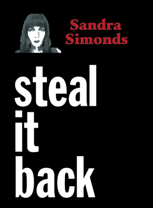 Steal It Back Sandra Simonds