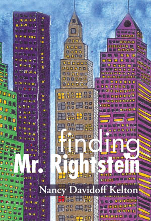 Finding Mr. Rightstein Nancy Davidoff Kelton