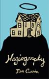Hagiography Book Cover