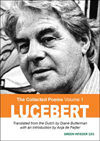 The Collected Poems: Volume 1 | Lucebert | Trans. Diane Butterman