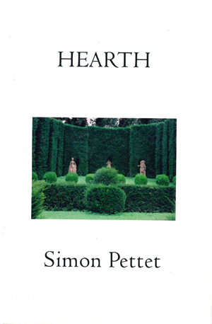 HEARTH, Simon Pettet